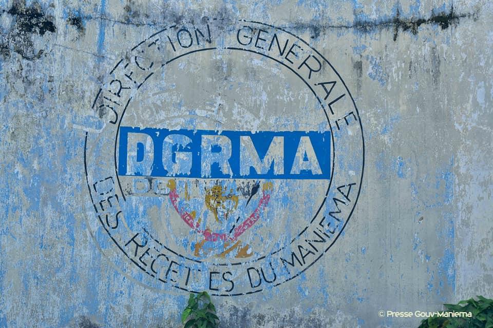 Maniema : le Gouverneur révoque deux agents de la DGRMA pour utilisation parallèle des imprimés de valeurs