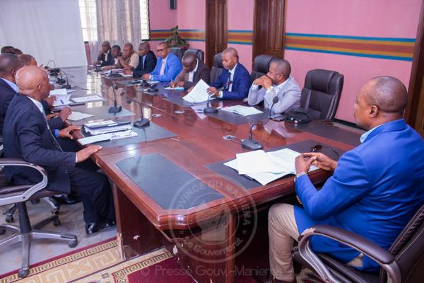 Maniema : bientôt la mise en place d'une commission pour tirer au claire le flou dans la paie des enseignants